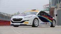 Peugeot RCZ Racing Cup - Immagine: 3