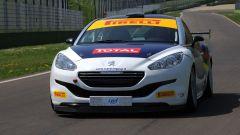 Peugeot RCZ Racing Cup - Immagine: 15