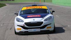 Peugeot RCZ Racing Cup - Immagine: 8