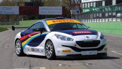 Peugeot RCZ Racing Cup - Immagine: 9