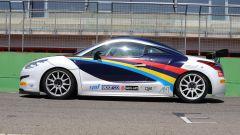 Peugeot RCZ Racing Cup - Immagine: 11
