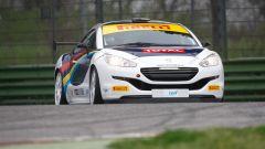 Peugeot RCZ Racing Cup - Immagine: 13