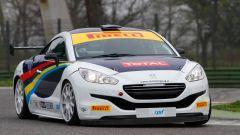 Peugeot RCZ Racing Cup - Immagine: 23
