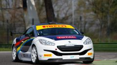 Peugeot RCZ Racing Cup - Immagine: 36