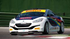 Peugeot RCZ Racing Cup - Immagine: 37