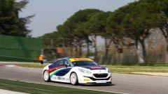 Peugeot RCZ Racing Cup - Immagine: 38