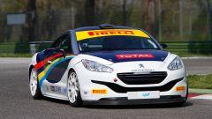 Peugeot RCZ Racing Cup - Immagine: 40