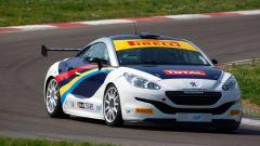 Peugeot RCZ Racing Cup - Immagine: 30