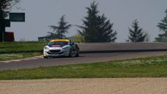 Peugeot RCZ Racing Cup - Immagine: 26