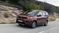 Peugeot Rifter 1.5 diesel: qualità è spazio... Van d'accordo - Immagine: 1