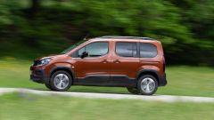 Peugeot Rifter 1.5 diesel: qualità è spazio... Van d'accordo - Immagine: 3