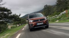 Peugeot Rifter 1.5 diesel: qualità è spazio... Van d'accordo - Immagine: 2