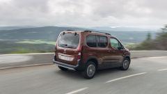 Peugeot Rifter 1.5 diesel: qualità è spazio... Van d'accordo - Immagine: 4
