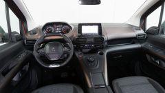 Peugeot Rifter 1.5 diesel: qualità è spazio... Van d'accordo - Immagine: 5