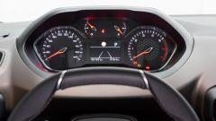 Peugeot Rifter 1.5 diesel: qualità è spazio... Van d'accordo - Immagine: 6