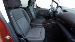 Peugeot Rifter 1.5 diesel: qualità è spazio... Van d'accordo - Immagine: 8
