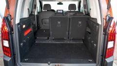 Peugeot Rifter 1.5 diesel: qualità è spazio... Van d'accordo - Immagine: 9