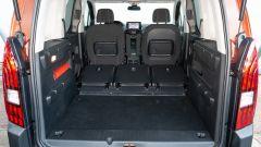 Peugeot Rifter 1.5 diesel: qualità è spazio... Van d'accordo - Immagine: 10