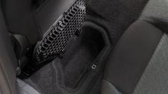 Peugeot Rifter 1.5 diesel: qualità è spazio... Van d'accordo - Immagine: 12
