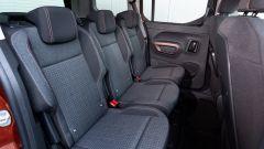 Peugeot Rifter 1.5 diesel: qualità è spazio... Van d'accordo - Immagine: 13