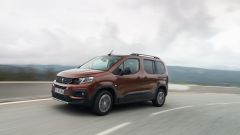 Peugeot Rifter 1.5 diesel: qualità è spazio... Van d'accordo - Immagine: 14