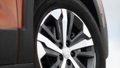 Peugeot Rifter 1.5 diesel: qualità è spazio... Van d'accordo - Immagine: 19