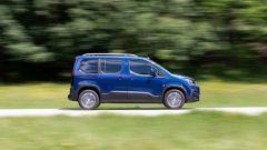 Peugeot Rifter 2018: stile da SUV spazio da lounge - Immagine: 5