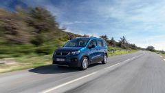 Peugeot Rifter 2018: stile da SUV spazio da lounge - Immagine: 6