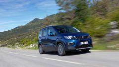 Peugeot Rifter 2018: stile da SUV spazio da lounge - Immagine: 7