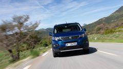 Peugeot Rifter 2018: stile da SUV spazio da lounge - Immagine: 8