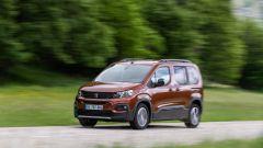 Peugeot Rifter 2018: stile da SUV spazio da lounge - Immagine: 9
