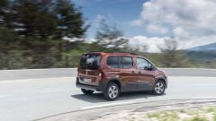 Peugeot Rifter 2018: stile da SUV spazio da lounge - Immagine: 13