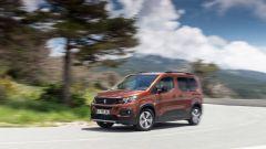 Peugeot Rifter 2018: stile da SUV spazio da lounge - Immagine: 14