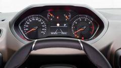 Peugeot Rifter 2018: stile da SUV spazio da lounge - Immagine: 23