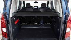 Peugeot Rifter 2018: stile da SUV spazio da lounge - Immagine: 25