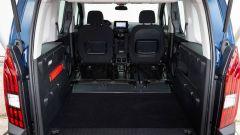 Peugeot Rifter 2018: stile da SUV spazio da lounge - Immagine: 28