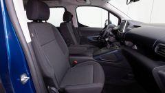 Peugeot Rifter 2018: stile da SUV spazio da lounge - Immagine: 30