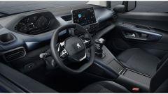 Peugeot Rifter: in video dal Salone di Ginevra 2018 - Immagine: 3