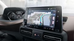 Peugeot Rifter: in video dal Salone di Ginevra 2018 - Immagine: 4