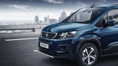 Peugeot Rifter: in video dal Salone di Ginevra 2018 - Immagine: 6