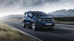 Peugeot Rifter: in video dal Salone di Ginevra 2018 - Immagine: 8