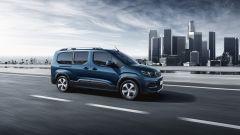 Peugeot Rifter: in video dal Salone di Ginevra 2018 - Immagine: 9