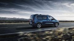 Peugeot Rifter: in video dal Salone di Ginevra 2018 - Immagine: 13