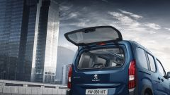 Peugeot Rifter: in video dal Salone di Ginevra 2018 - Immagine: 16