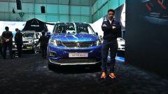 Peugeot Rifter: in video dal Salone di Ginevra 2018 - Immagine: 1