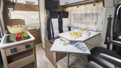 Peugeot e il turismo outdoor, al Salone del Camper tris di novità - Immagine: 5