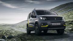 Peugeot e il turismo outdoor, al Salone del Camper tris di novità - Immagine: 14