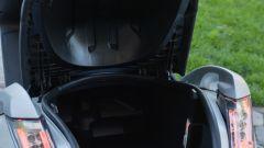 Peugeot Satelis II 125 - Immagine: 4