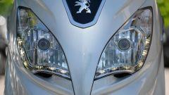 Peugeot Satelis II 125 - Immagine: 26