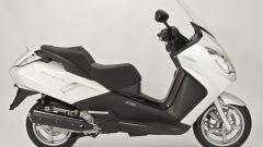 Peugeot Satelis 2012 - Immagine: 18